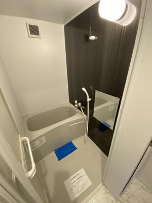 【浴室】ユナイト根岸ブルーノ・コンティ