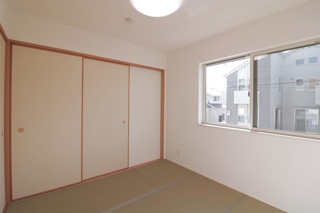 【和室】神戸市北区松宮台