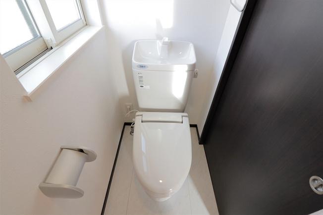 【トイレ】神戸市北区松宮台
