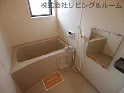 【浴室】グランディア・A棟