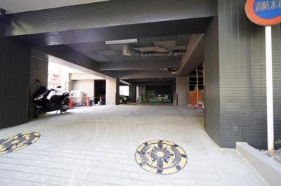 【駐車場】リブネスモア戸田公園