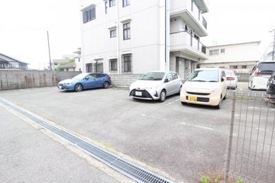【駐車場】サン中野日向