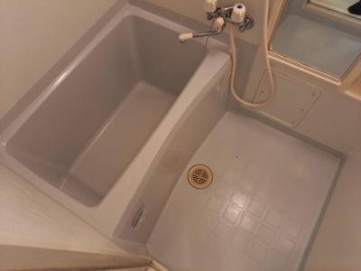 【浴室】アンブランシェ