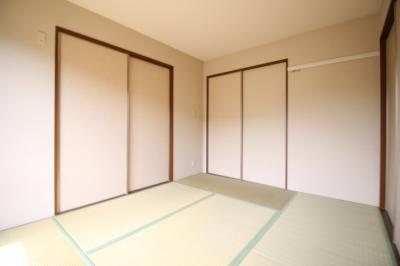 【和室】シャーメゾン大福 A棟