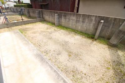 【庭】シャーメゾン大福 A棟