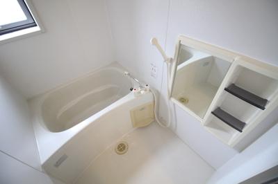 【浴室】シャーメゾン大福 A棟