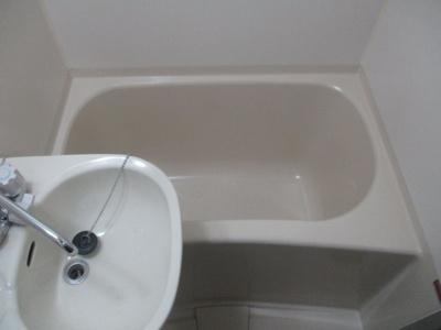 【浴室】シャトレーヌ北島