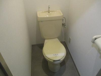 【トイレ】シャトレーヌ北島