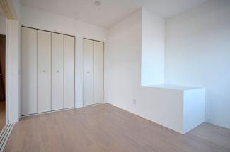 ピース・ウィステリア ※同タイプの室内写真です