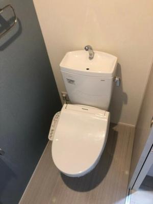 【トイレ】アーガマ
