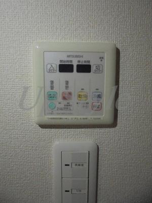 【設備】TK花梨ビル