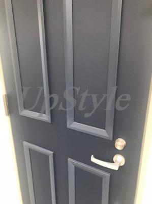 【玄関】ホームグレース