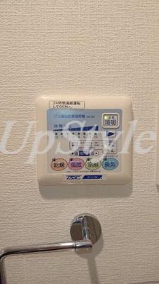 【設備】プレール・ドゥーク秋葉原Ⅱ
