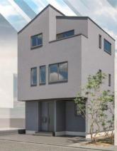 板橋区大谷口北町 新築戸建の画像