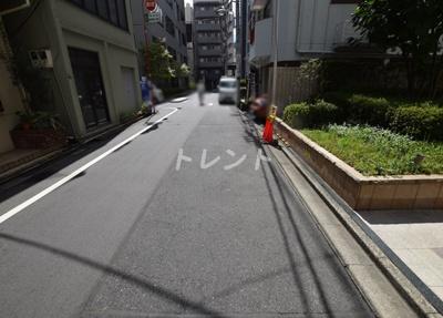 【外観】カスタリア浅草橋