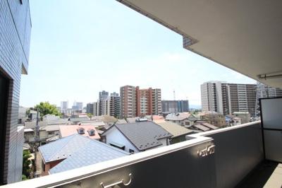 【展望】シティホームズ海老名 3階 3LDK〈リフォーム済みマンション〉