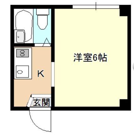 利回り:約11.9パーセント!大阪市内一棟収益物件