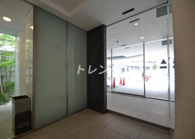 【その他共用部分】コンフォリア西新宿