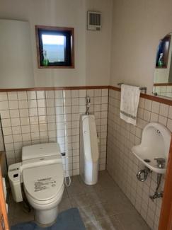 【トイレ】本江M店舗兼住宅