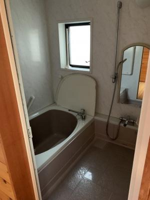 【浴室】本江M店舗兼住宅