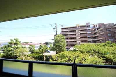 【展望】エステスクエアさがみ野イーストガーデン 2階 3LDK〈リフォーム済みマンション〉