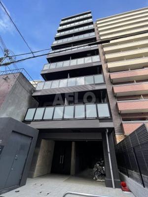 JINO新町 エレベーター