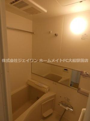 【浴室】MQuarto港南台