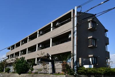 【外観】アステヒル神戸