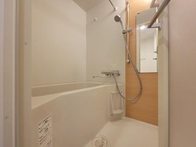 【浴室】ステージファースト名駅