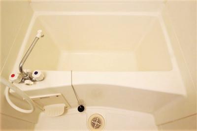 【浴室】SWISS難波西
