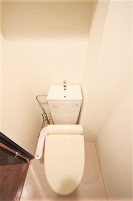 【トイレ】SWISS難波西