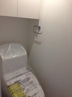 【トイレ】フレンシア浅草橋