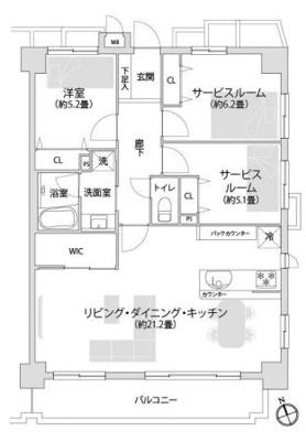 【地図】ヒルズ鎌倉玉縄