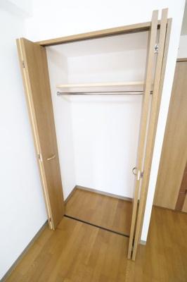 【収納】ベラジオ烏丸三条