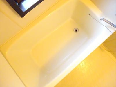 【浴室】ダイヤモンドダストⅡ