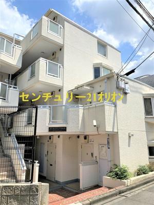 【外観】パールシティ第一豊島園