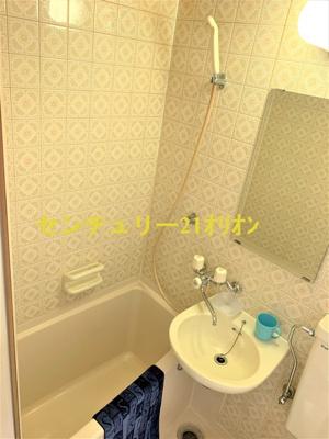 【浴室】パールシティ第一豊島園