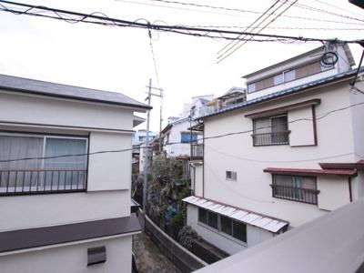 【展望】ALEGRIA垂水霞ヶ丘