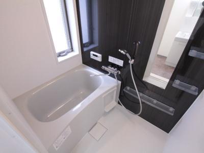 【浴室】ALEGRIA垂水霞ヶ丘