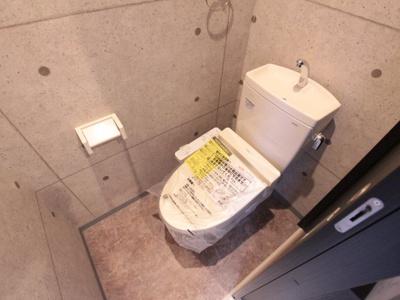 【トイレ】ALEGRIA垂水霞ヶ丘