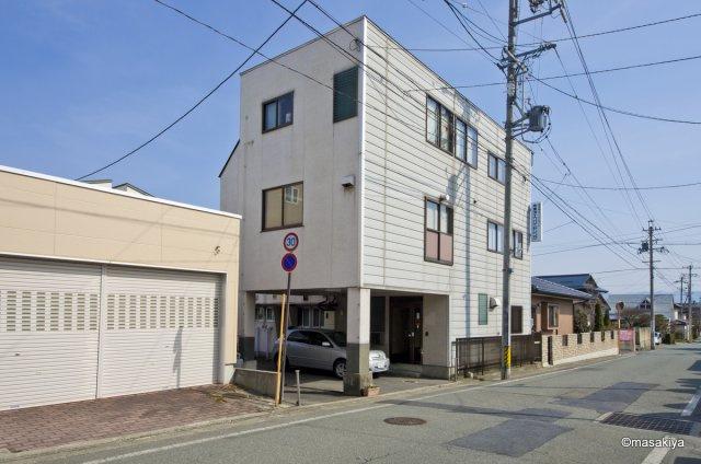 【外観】宮原アパート