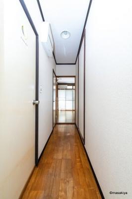 宮原アパート