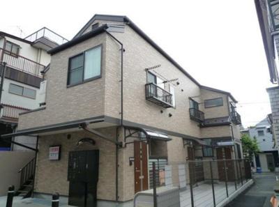【外観】ハナハウス(Hana House)