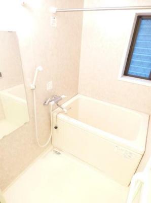 【浴室】ハナハウス(Hana House)