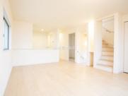 上青木2丁目16-17(2号棟)新築一戸建てリーブルガーデンの画像