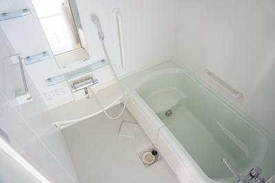 【浴室】神楽4-11戸建