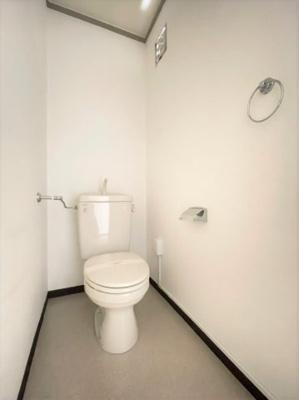 【トイレ】メゾン大津和