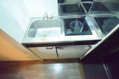 【キッチン】KAZ BLD