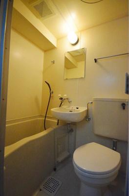 【浴室】KAZ BLD