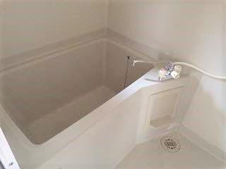 【浴室】ウィンディア南蔵王 C棟